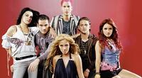 La banda juvenil realizó decenas de giras internacionales alrededor del mundo