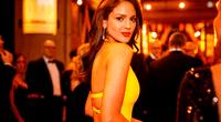 Una de las latinas más famosas actualmente en hollywood.