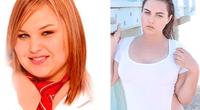 La actriz ha sorprendido a todos sus seguidores con su renovada figura y luce espectacular a sus 31 años