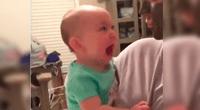 Broma ingenua o pesada, solo los bebés lo sabrán.