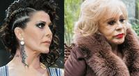 Alejandra Guzmán contará su verdad en miniserie.