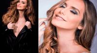 La modelo tiene gran experiencia en las pasarelas y se perfila como una de las favoritas del Miss Universo España