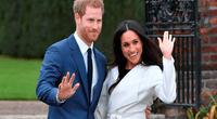 El príncipe Harry contraerá matrimonio con la actriz Meghan Markle este sábado 19 de mayo.