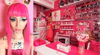 Tiene solo una muñeca de Barbie favorita.