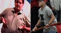 Comparan a Maradona con Alán García por este peculiar baile.