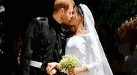 El príncipe Harry y Meghan Markle contrajeron matrimonio el pasado sábado 19, en Londres