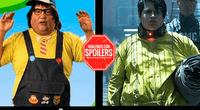 """Fiel a su estilo, la página """"Hablemos con spoilers"""" recreó la versión peruana de los personajes de Deadpool 2"""