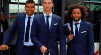 La peculiar cábala de Cristiano Ronaldo y sus amigos.