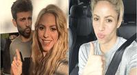 Shakira se encargo de desmentir los rumores de ruptura.