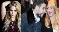 Shakira y Piqué volvieron a callar los rumores de su separación