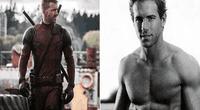 Esta es la extrema rutina de ejercicios de Ryan Reynolds.