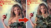 En Medio Oriente, jamás verán las portadas originales.