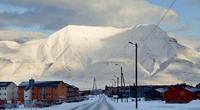 Longyearbyen es el nombre de la ciudad en la que está prohibido morir
