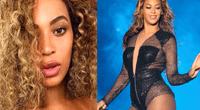 Las candentes fotos de Beyoncé han desatado polémica en las redes