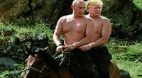 Vladimir Putin sorprendió con su respuesta.