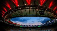 La FIFA reveló detalles de lo que será la inauguración de Rusia 2018