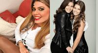 Hija de Lorna Cepeda sorprende a todos en las redes por su gran parecido con la actriz