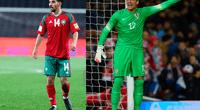 El croata Lovre Kalinic es el jugador de mayor estatura del Mundial Rusia 2018. Mide más de 2 metros.