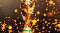 La Copa Mundial de la FIFA fue presentada en el Mundial de 1974 y, de momento, seis países la han ganado.