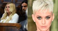 Kesha mantiene una batalla legal con su exproductor tras acusarlo de haber abusado sexualmente de ella