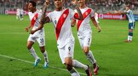 La selección peruana de fútbol cayó ante la selección de Dinamarca por 1-0 en su debut en Rusia 2018