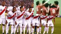 Perú jugó dos amistosos contra el Cosmos de Nueva York.