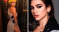 La cantante encendió Instagram con su sensual ropa de baño.