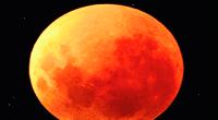"""La """"luna sangrienta"""" es el eclipse lunar más largo del siglo XXI, según informó el portal Popular Mechanics."""