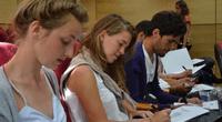 Desde los 10 años, el Gobierno alemán identifica a sus mejores alumnos.