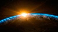 Este viernes 6 de julio la Tierra se moverá 3.600 km por hora más despacio