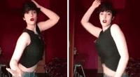 Una joven de 18 años fue arrestada en irán por haber subido varios videos bailando a Instagram