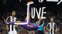 Cristiano Ronaldo abandonó el Real Madrid y los emotivos memes comenzaron a salir.