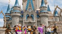 Disney World abrió convocatoria para vivir y trabajar en sus parques durante un año