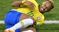 """Conoce qué contiene el spray """"milagroso"""" que les echan a los futbolistas en un mundial."""