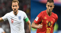 Inglaterra y Bélgica volverán a enfrentarse por la medalla de bronce en el Mundial Rusia 2018. Conoce todos los detalles.