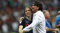"Luka Modric ha sido postulado para ganar a ""mejor jugador"" del Mundial Rusia 2018."