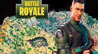 Fortnite Battle Royale se ha convertido en lo más jugado alrededor de todo el mundo.
