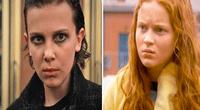 """Una de las temáticas más comentadas en la última temporada fue las constantes discusiones entre """"Eleven"""" y """"Max""""."""