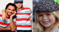 A sus 14 años, 'Maggie' impacta a sus fans en Instagram.