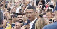 Esta sería la polémica razón por la que Ronaldo pasó a la Juventus, según Javier Tebas, presidente de La Liga.