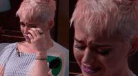 Katy Perry confesó que pensó en suicidarse tras el fracaso de su último disco