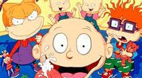Los Rugrats, aventura en pañales, vuelve a las pantallas con serie y una nueva película