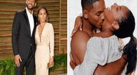 Esposa de Will Smith lo sorprendió con atrevida fotografía.