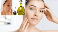 La combinación del aceite de oliva con la yema de huevo resulta excelente para tratar la resequedad de la piel