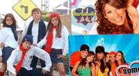 Rebelde Way y Floricienta fueron dos de las teleseries juveniles argentinas que alcanzaron un gran éxito internacional