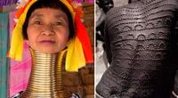 Las mujeres de estas 'culturas' deben soportar los más crueles rituales.
