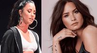 Demi Lovato envió una emotiva carta para sus seguidores y familiares, tras sufrir sobredosis