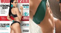 La sexy entrenadora de Georgina Rodríguez arranca más de un suspiro.
