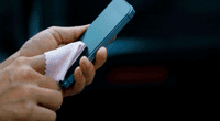 Estudio de Universidad de Arizona reveló que el celular tiene 10 veces más bacterias que la tapa de un inodoro