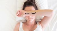 Los ejercicios de relajación y respiración son los más recomendados por los especialistas para poder conciliar el sueño de forma rápida